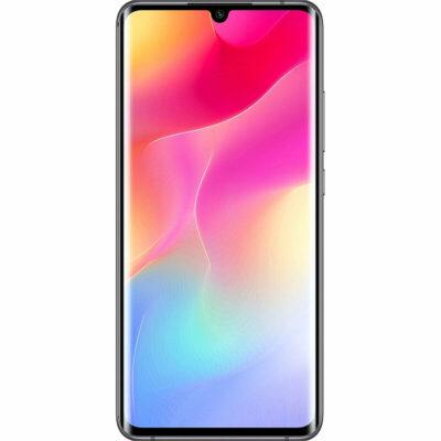 Téléphones neufs  Xiaomi Mi Note 10 Lite Noir 1 en Martinique, en Guadeloupe, en Guyane et à la Réunion