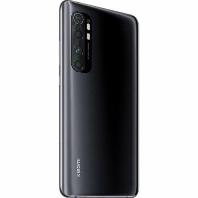 Téléphones neufs  Xiaomi Mi Note 10 Lite Noir 4 en Martinique, en Guadeloupe, en Guyane et à la Réunion