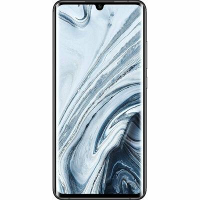 Téléphones neufs  Xiaomi Mi Note 10 Noir 1bis en Martinique, en Guadeloupe, en Guyane et à la Réunion