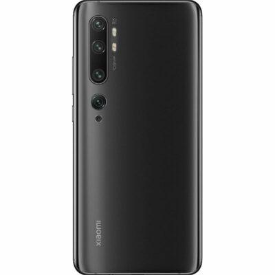 Téléphones neufs  Xiaomi Mi Note 10 Noir 2 en Martinique, en Guadeloupe, en Guyane et à la Réunion
