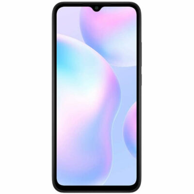 Téléphones neufs  Xiaomi Redmi 9A Noir 1bis en Martinique, en Guadeloupe, en Guyane et à la Réunion
