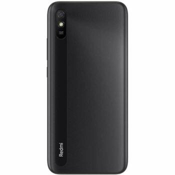 Téléphones neufs  Xiaomi Redmi 9A Noir 2 en Martinique, en Guadeloupe, en Guyane et à la Réunion