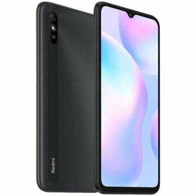 Téléphones neufs  Xiaomi Redmi 9A Noir 3 en Martinique, en Guadeloupe, en Guyane et à la Réunion