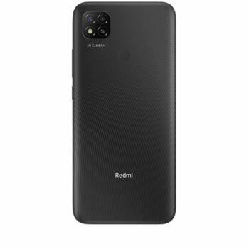 Téléphones neufs  Xiaomi Redmi 9C Noir 2 en Martinique, en Guadeloupe, en Guyane et à la Réunion