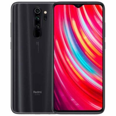 Téléphones neufs  Xiaomi Redmi Note 8 Pro Noir 2 en Martinique, en Guadeloupe, en Guyane et à la Réunion