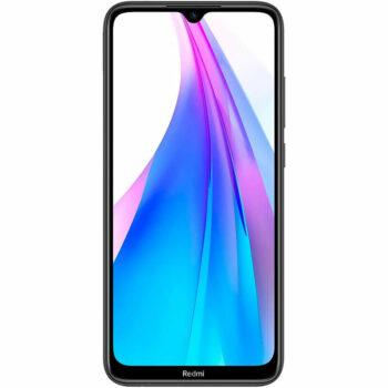 Téléphones neufs  Xiaomi Redmi Note 8T Noir 1bis en Martinique, en Guadeloupe, en Guyane et à la Réunion