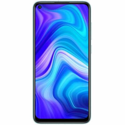 Téléphones neufs  Xiaomi Redmi Note 9 Blanc 1 en Martinique, en Guadeloupe, en Guyane et à la Réunion