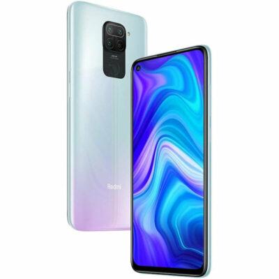 Téléphones neufs  Xiaomi Redmi Note 9 Blanc 7 en Martinique, en Guadeloupe, en Guyane et à la Réunion