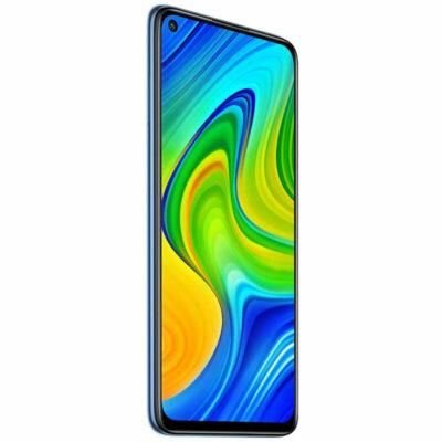 Téléphones neufs  Xiaomi Redmi Note 9 Bleu 3 en Martinique, en Guadeloupe, en Guyane et à la Réunion