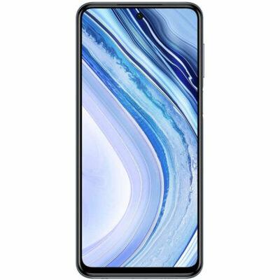 Téléphones neufs  Xiaomi Redmi Note 9 Pro Gris 1 en Martinique, en Guadeloupe, en Guyane et à la Réunion