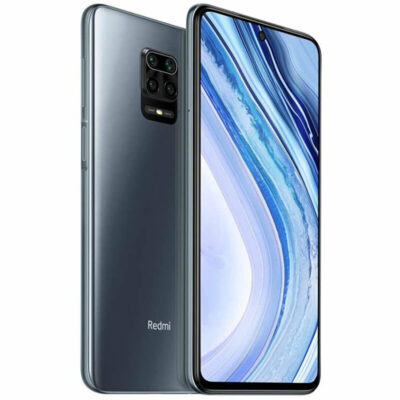Téléphones neufs  Xiaomi Redmi Note 9 Pro Gris 3 en Martinique, en Guadeloupe, en Guyane et à la Réunion