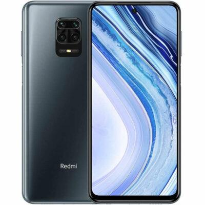 Téléphones neufs  Xiaomi Redmi Note 9 Pro Gris 4 en Martinique, en Guadeloupe, en Guyane et à la Réunion