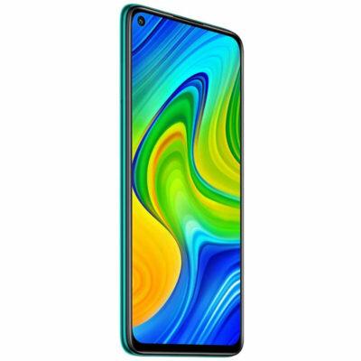 Téléphones neufs  Xiaomi Redmi Note 9 Vert 3 en Martinique, en Guadeloupe, en Guyane et à la Réunion
