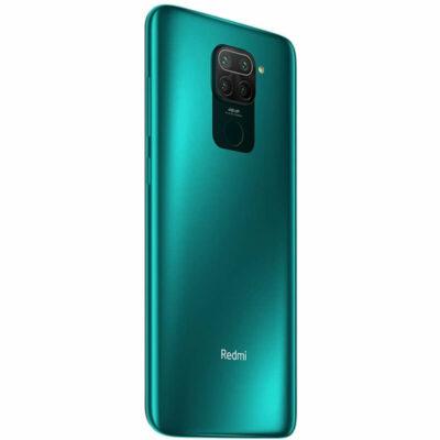 Téléphones neufs  Xiaomi Redmi Note 9 Vert 5 en Martinique, en Guadeloupe, en Guyane et à la Réunion