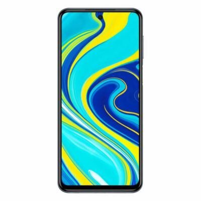 Téléphones neufs  Xiaomi Redmi Note 9S Gris 1 en Martinique, en Guadeloupe, en Guyane et à la Réunion