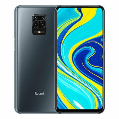 Téléphones neufs  Xiaomi Redmi Note 9S Gris 1bis en Martinique, en Guadeloupe, en Guyane et à la Réunion