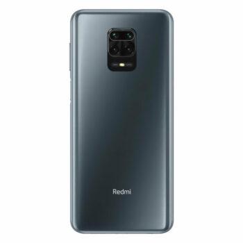 Téléphones neufs  Xiaomi Redmi Note 9S Gris 2 en Martinique, en Guadeloupe, en Guyane et à la Réunion