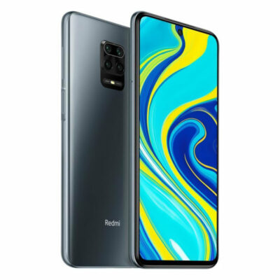 Téléphones neufs  Xiaomi Redmi Note 9S Gris 3 en Martinique, en Guadeloupe, en Guyane et à la Réunion
