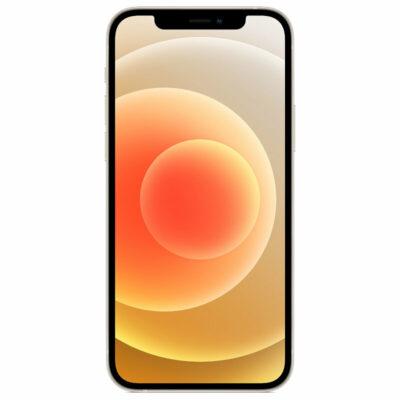 Téléphones neufs Apple Iphone 12 Blanc 1 en Martinique, en Guadeloupe, en Guyane et à la Réunion