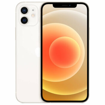 Téléphones neufs Apple Iphone 12 Blanc 2 en Martinique, en Guadeloupe, en Guyane et à la Réunion