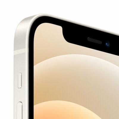 Téléphones neufs Apple Iphone 12 Blanc 3 en Martinique, en Guadeloupe, en Guyane et à la Réunion