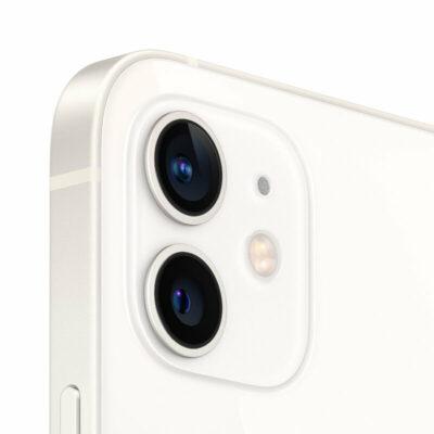 Téléphones neufs Apple Iphone 12 Blanc 4 en Martinique, en Guadeloupe, en Guyane et à la Réunion