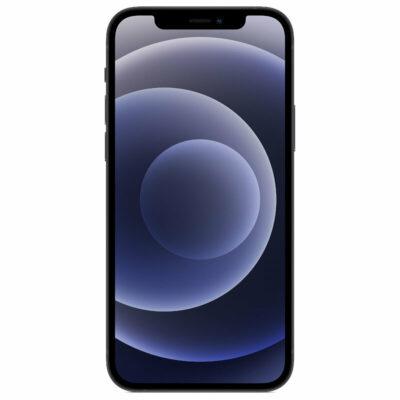 Téléphones neufs Apple Iphone 12 Noir 1 en Martinique, en Guadeloupe, en Guyane et à la Réunion