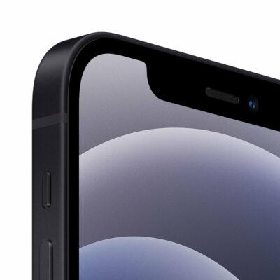 Téléphones neufs Apple Iphone 12 Noir 3 en Martinique, en Guadeloupe, en Guyane et à la Réunion