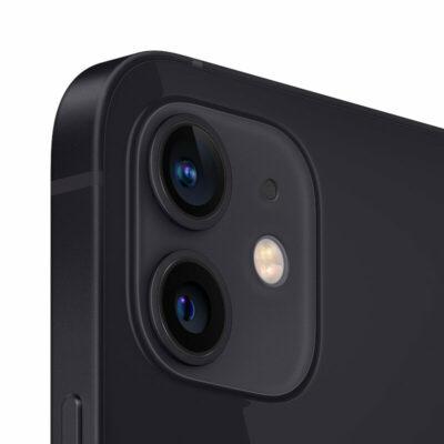 Téléphones neufs Apple Iphone 12 Noir 4 en Martinique, en Guadeloupe, en Guyane et à la Réunion