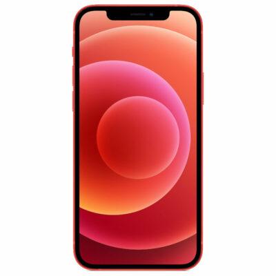 Téléphones neufs Apple Iphone 12 Rouge 1 en Martinique, en Guadeloupe, en Guyane et à la Réunion