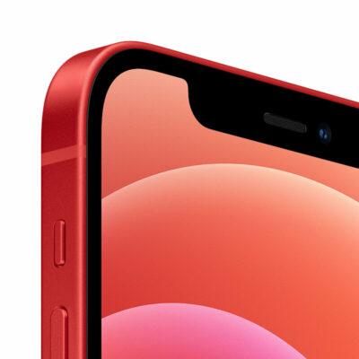 Téléphones neufs Apple Iphone 12 Rouge 3 en Martinique, en Guadeloupe, en Guyane et à la Réunion