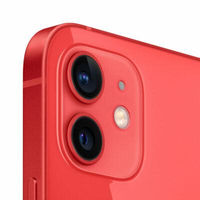 Téléphones neufs Apple Iphone 12 Rouge 4 en Martinique, en Guadeloupe, en Guyane et à la Réunion