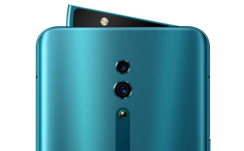 Téléphones neufs Description Oppo Reno 3 en Martinique, en Guadeloupe, en Guyane et à la Réunion