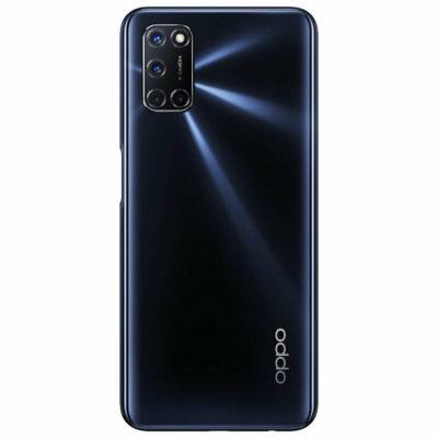 Téléphones neufs Oppo A52 Noir 2 en Martinique, en Guadeloupe, en Guyane et à la Réunion
