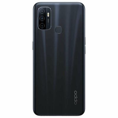 Téléphones neufs Oppo A53 Noir 2 en Martinique, en Guadeloupe, en Guyane et à la Réunion