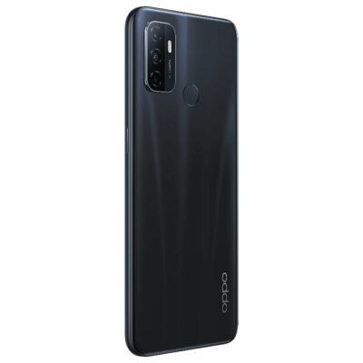 Téléphones neufs Oppo A53 Noir 4 en Martinique, en Guadeloupe, en Guyane et à la Réunion