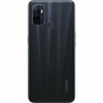 Téléphones neufs Oppo A53s Noir 2 en Martinique, en Guadeloupe, en Guyane et à la Réunion