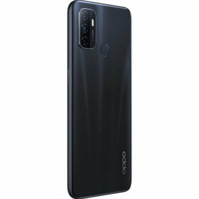 Téléphones neufs Oppo A53s Noir 5 en Martinique, en Guadeloupe, en Guyane et à la Réunion