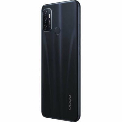 Téléphones neufs Oppo A53s Noir 6 en Martinique, en Guadeloupe, en Guyane et à la Réunion