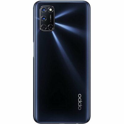 Téléphones neufs Oppo A72 Noir 2 en Martinique, en Guadeloupe, en Guyane et à la Réunion