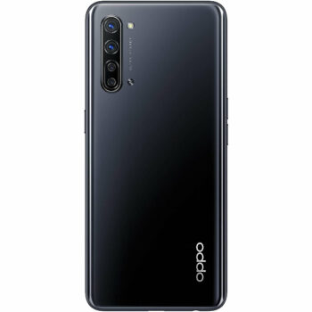 Téléphones neufs Oppo Find X2 Lite Noir 2 en Martinique, en Guadeloupe, en Guyane et à la Réunion