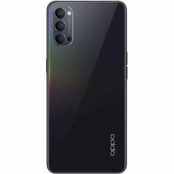 Téléphones neufs Oppo Reno4 Noir 2 en Martinique, en Guadeloupe, en Guyane et à la Réunion