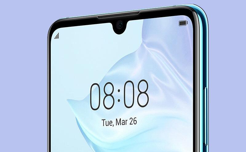 Téléphones neufs Description Huawei P30 1 en Martinique, en Guadeloupe, en Guyane et à la Réunion