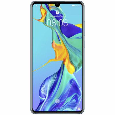 Téléphones neufs Huawei P30 Rose 1 en Martinique, en Guadeloupe, en Guyane et à la Réunion