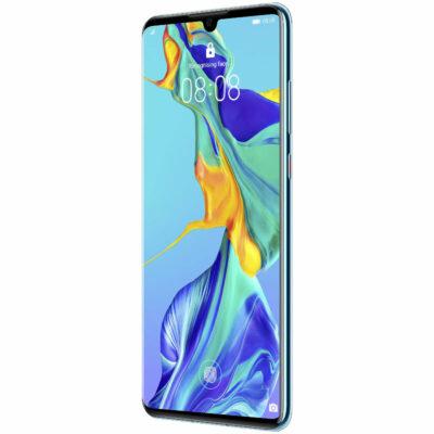 Téléphones neufs Huawei P30 Rose 3 en Martinique, en Guadeloupe, en Guyane et à la Réunion