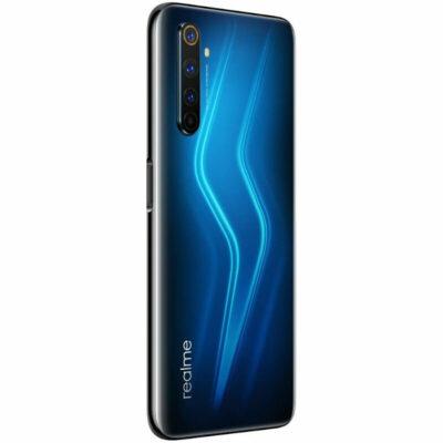 Téléphones neufs Realme 6 Pro Bleu 4 en Martinique, en Guadeloupe, en Guyane et à la Réunion