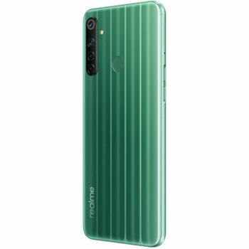 Téléphones neufs Realme 6i Vert 2 en Martinique, en Guadeloupe, en Guyane et à la Réunion