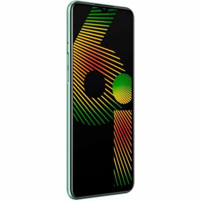 Téléphones neufs Realme 6i Vert 3 en Martinique, en Guadeloupe, en Guyane et à la Réunion
