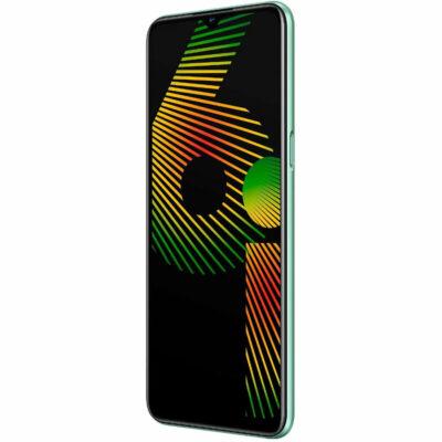 Téléphones neufs Realme 6i Vert 4 en Martinique, en Guadeloupe, en Guyane et à la Réunion