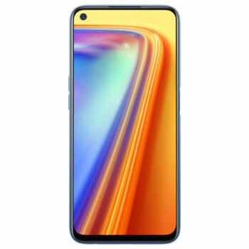 Téléphones neufs Realme 7 Bleu 1 en Martinique, en Guadeloupe, en Guyane et à la Réunion